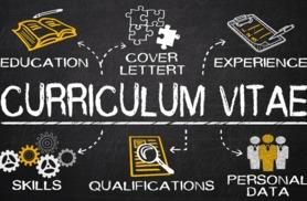 £7 (from Vizual Coaching) for an online CV builder, £16 for CV & letter templates, £19 for a business correspondence course, or £38 for all three - save up to 86%