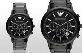 £129 instead of £389 (from Gray Kingdom) for an Emporio Armani watch – save 67%