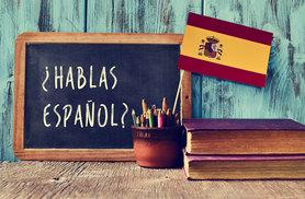 £12 instead of £100 (from Vizual Coaching) for an online Spanish course - learn conversational Spanish quickly and save 88%