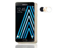 £9.99 instead of £60.99 (from The Smartphone Company) for a Samsung Galaxy A5* - choose from black, gold and white and save 84% + DELIVERY IS INCLUDED