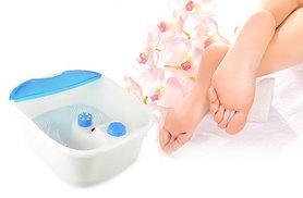 £16 instead of £35 (from 365 Online Shopping) for a vibrating foot spa and massager - treat your feet and save 60%