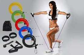 £7.99 instead of £37 (from Vivo Mounts) for a resistance band set - save 78%