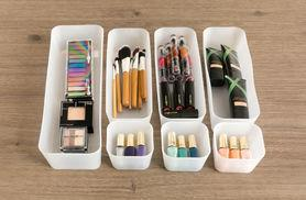 £6.99 instead of £15.99 for a seven piece draw organiser from Ckent Ltd - save 56%