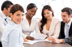 £19 for an administrative HR management course from Globaledulink Ltd