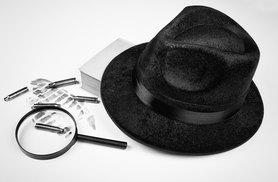 From £79 (at Ramada Resort Grantham) for an overnight murder mystery stay with dinner and breakfast for two people