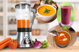 £44.99 instead of £94 (from Vivo Mounts) for 2-in-1 soup and smoothie maker - save 52%