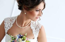 From £14 for a bridal makeup course, £19 for a wedding planner course or £29 for both from Trendimi - save up to 86%