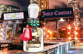 £18.99 instead of £36 (from Wowcher Direct) for a 30ml bottle of Peace, Love and Juicy Couture EDP, £23.99 for 50ml - save up to 47%