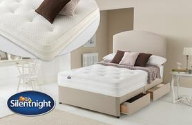 £199 for a single Silentnight® 1000 pocket memory mattress, £279 for a double, £299 for a king or £349 for a super king from Wowcher Direct - save up to 29%