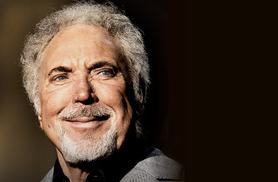 £139pp (from Superbreak) for a 4* overnight stay at the Mercure London Greenwich including breakfast and a ticket to see Tom Jones @ Greenwich Music Time!