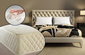 £179 for a single 'Ultra Comfort' memory foam mattress, £189 for double or £199 for king size from Wowcher Direct - save up to 64%