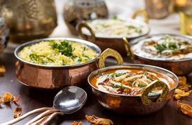 £19 for an up to £90 voucher to spend towards dining for up to 6 people at India Spice, Harrow - save 79%