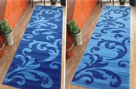 £14.99 instead of £50 (from Rugs Outlet) for an Arizona hallway runner rug - choose from 8 designs & save 70%