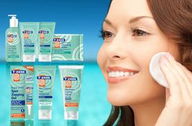 £9.99 instead of £27.43 (from ClearChemist) for a 7-piece T-zone facial cleansing bundle - save 64%