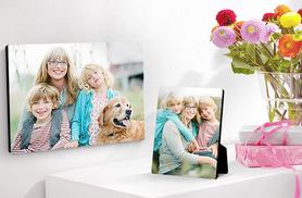 "£3 (from Snapfish) for a 7""x5"" photo panel, £6 for a 10""x8"" panel - save up to 70%"