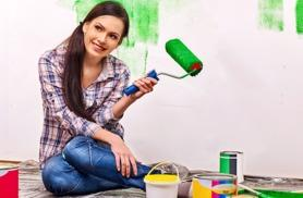 £19 instead of £350 (from e-Careers) for an online DIY and home improvement course - save 95%