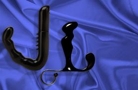 £12 (from Simply Pleasure) for a Classix naughty boy toy or £16.99 for an Ebony waterproof vibrating boy toy  - save up to 52% + DELIVERY IS INCLUDED!