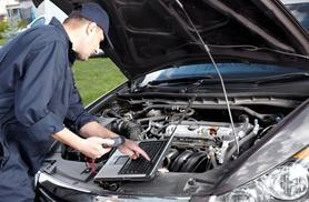 £26 instead of up to £96 for a car re-gas and air-con check from Ultimate Body Shop, Essex - save up to 73%