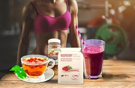 £24.99 instead of £148.97 for a four-piece raspberry ketone bundle from Ultra Supplements - save 83% + DELIVERY INCLUDED!