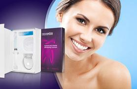 £29.99 instead of £75 for a home whitening kit from Naturawhite - save 60%