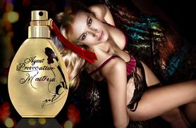 £18 instead of £78.01 for a 50ml bottle of Agent Provocateur Maitresse eau de parfum from Wowcher Direct - save 77%