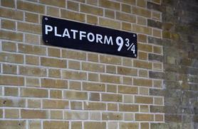 From £9 for a 3-hour Harry Potter tour of London, Oxford or Edinburgh for one person, or from £17 for two people with Celebrity Planet - save up to 59%