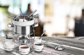 £24.99 for a 20-piece chocolate fondue kit from Wowcher Direct