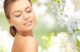 £19 for a hydro massage, red light therapy and a glass of Prosecco for one person, or £29 for two people at Dreamwater Lounge, Stockton Heath - save up to 58%