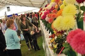 £30 for 2 tickets to the Southport Flower Show with a tea or coffee per person at Victoria Park, Southport from 20th-23rd August