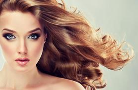 £29 for a half head of highlights plus a cut, blow dry & condition, £42 for a whole head at RiRi London, Leicester Square - save up to 81%