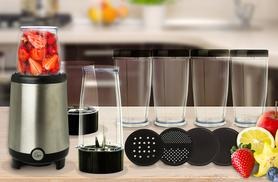 £19.99 instead of £53 for a 17-piece multi-purpose blender set from Wowcher Direct - save 62%