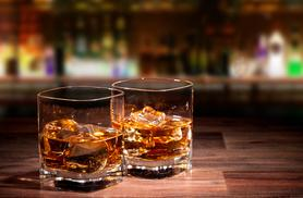 £15 for a 3-hour gin or rum tasting experience at Lock 91, Manchester