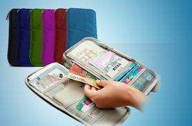 £5 instead of £14.99 (from London Exchainstore) for a coloured passport holder, £8 for two - save up to 67%