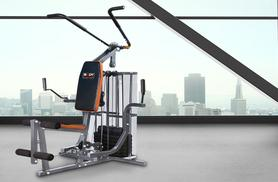 £169.99 instead of £399.99 (from Games&Fitness.co.uk) for a Body Sculpture Titan multi-gym - save 58% + DELIVERY INCLUDED!