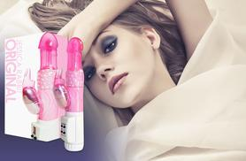 £14.99 (from Segzi) for a Jessica Rabbit vibe - save 42%