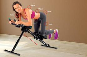 £69 for an all-in-one body sculpting machine from Wowcher Direct - save 54%