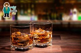 £29 (from Activity Superstore) for an up to 2-hour whisky tasting experience for 2 at the Whisky Lounge - choose from 8 UK locations!