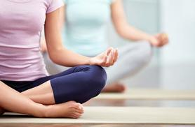 £14 for 5 one-hour hot yoga sessions, £35 for 10 with Fitness On Fire, Old Street