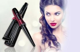 £28 instead of £41.01 for an Ego Getaway curling travel wand and waver hair styling travel set from Wowcher Direct - save 32%