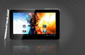 £55 instead of £199.99 (from Chimp Electronics) for a 9-inch dual core Android tablet - save 72%