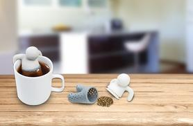 £4 instead of £10 (from eGlobal Shoppers) for a Mr Tea infuser - save 60%