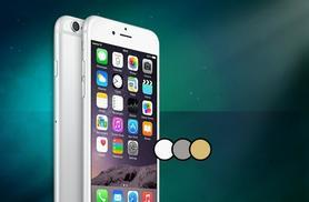 £10 instead of £34.99 (from The Smartphone Company) for an iPhone 6 64GB when you sign up to a 24-month contract - save 71% + DELIVERY INCLUDED!