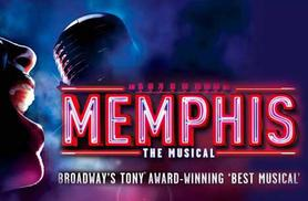 £119pp (from Omega Holidays Group) for a one-night stay at the 4* Thistle Euston plus a top-price ticket to see the award-winning Memphis The Musical!
