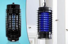 £6.99 instead of £24.99 (from SA Products) for an ultraviolet hanging bug zapper, £11.99 for two - save up to 72%
