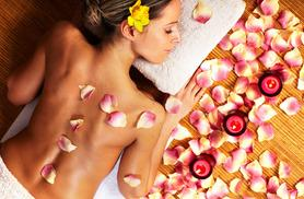 £19 for an up to two-hour pamper package for one person or £36 for two people at For Him & Her Beauty Clinic - save up to 79%