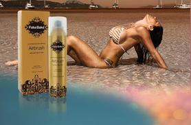 From £8.99 (from ClearChemist) for a choice of four Fake Bake self tanning products - save up to a glowing 59%