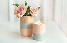 £29 for a candle making workshop for 1 person, or £49 for 2 at Midas Touch Crafts, Borough - save up to 74%