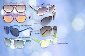 From £39.99 instead of £139 (from Shop On Time) for a pair of Michael Kors sunglasses - choose from 22 designs and save up to 71%