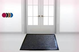 £4.99 instead of £37 (from Groundlevel) for a 'Dirt Grabber' non-slip doormat, £7.99 for two - save up to 87%