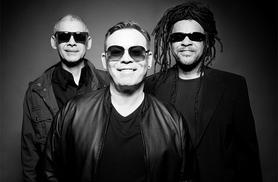 £29.99 for a ticket to see UB40 ft Ali, Astro & Mickey live at The Royal Highland Centre, Edinburgh on 7th August 2015 with Live Promotions Events - save 22%